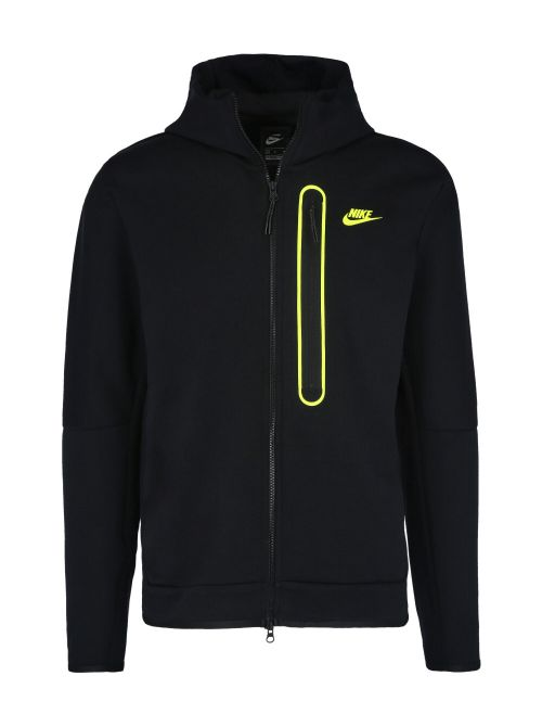 Nike - Duks sa kapuljačom - DD5655-010 DD5655-010