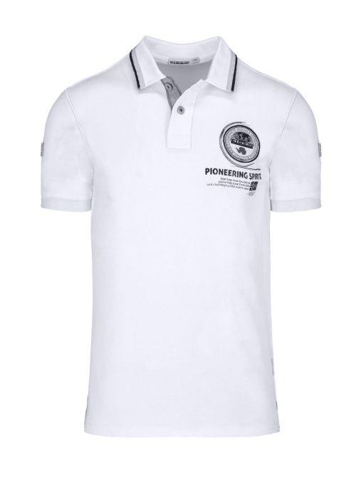 Napapijri - Gandy polo majica - NP0A4F6D0021 NP0A4F6D0021