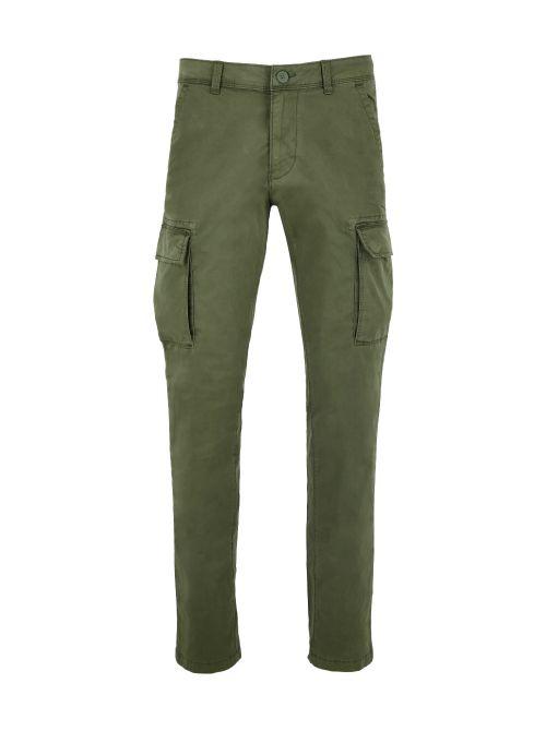 Napapijri - Pantalone sa džepovima - NP0A4F9MG2C1 NP0A4F9MG2C1