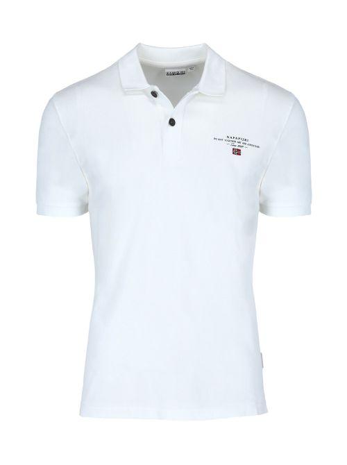 Napapijri - Elbas polo majica sa logom - NP0A4FA20021 NP0A4FA20021