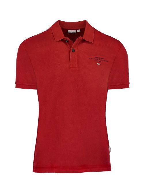 Napapijri - Elbas polo majica sa logom - NP0A4FA20941 NP0A4FA20941