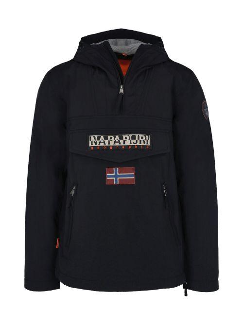 Napapijri - Pop over jakna za kišu - NP0A4FDM0411 NP0A4FDM0411