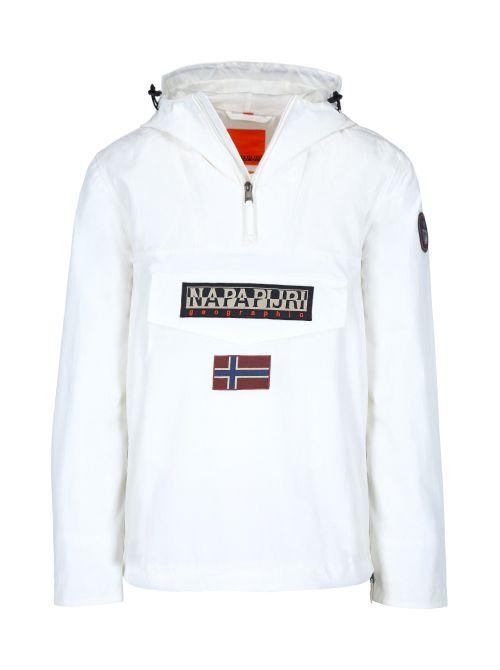 Napapijri - Pop over jakna za kišu - NP0A4FDN0021 NP0A4FDN0021