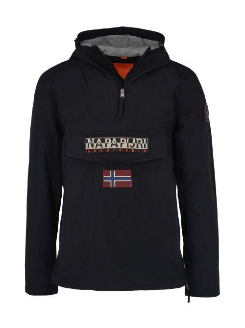 Napapijri - Pop over jakna za kišu - NP0A4FDN0411 NP0A4FDN0411