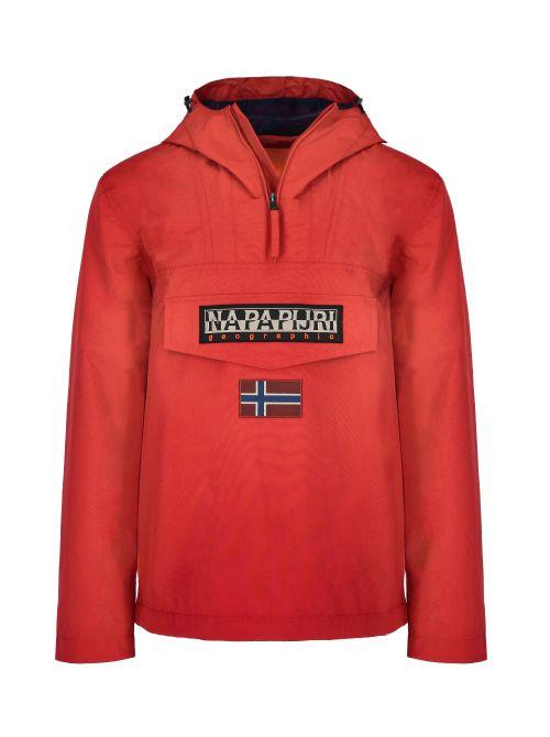 Napapijri - Pop over jakna za kišu - NP0A4FDN0941 NP0A4FDN0941