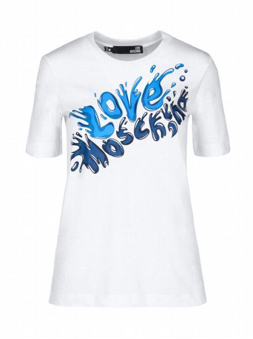 Love Moschino - Majica sa printom - W 4 F15 2Z M 3876-4023 W 4 F15 2Z M 3876-4023