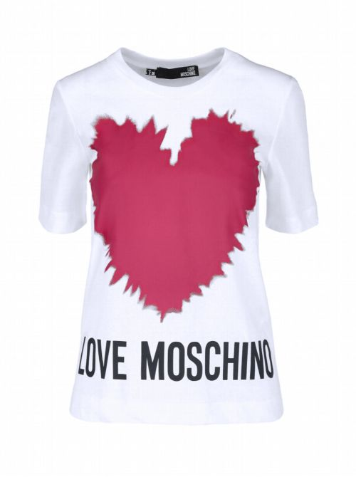 Love Moschino - Majica sa printom - W 4 F15 3A M 3876-A00 W 4 F15 3A M 3876-A00