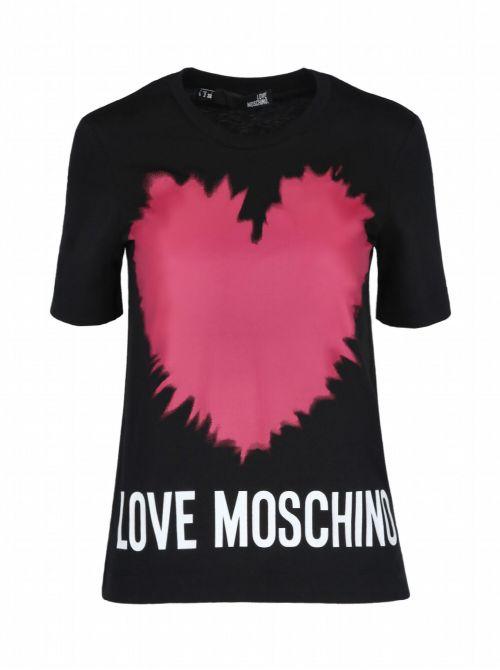 Love Moschino - Majica sa printom - W 4 F15 3A M 3876-C74 W 4 F15 3A M 3876-C74
