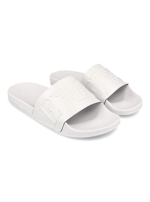 Emporio Armani - Gumene papuče - X3PS04-XM760-D234 X3PS04-XM760-D234